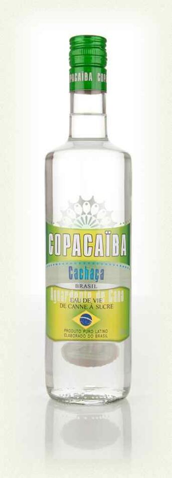Image of   Cachaca Copacaïba