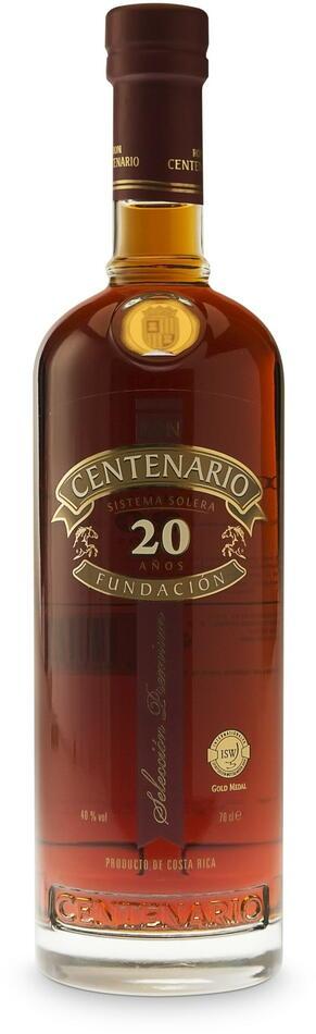 Centenario Fundacion Solera 20 Fl 70
