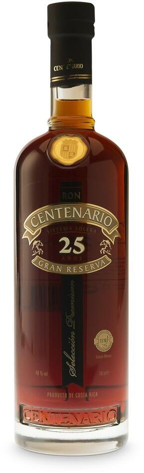 Centenario Gran Reserva Solera 25 Fl 70