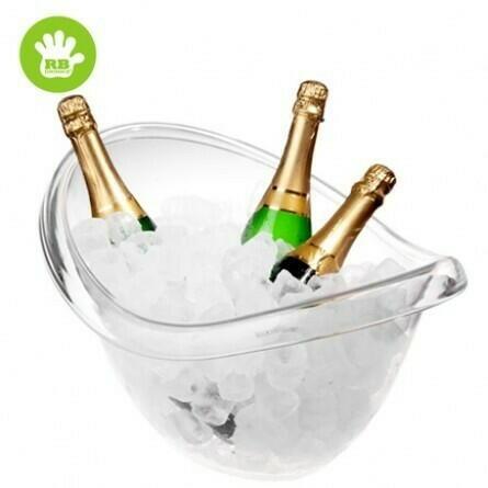 Champagne Køler 10 Liter