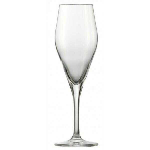 Champagneglas - Sz Audience (6stk)