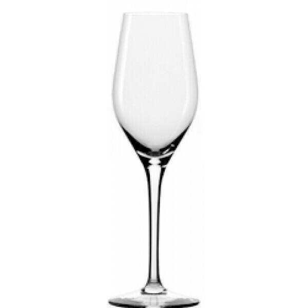 Champagneglass, Exquisit Stölzle Lausitz - 265ml (6stk)