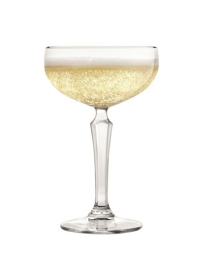Champagneskål 24,5 Cl- Libbey