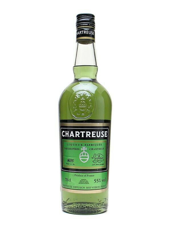 Chartreuse Verte (Grøn) Fl 35