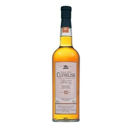 Image of   Clynelish 14 Yo Highland Single Malt Fl 70
