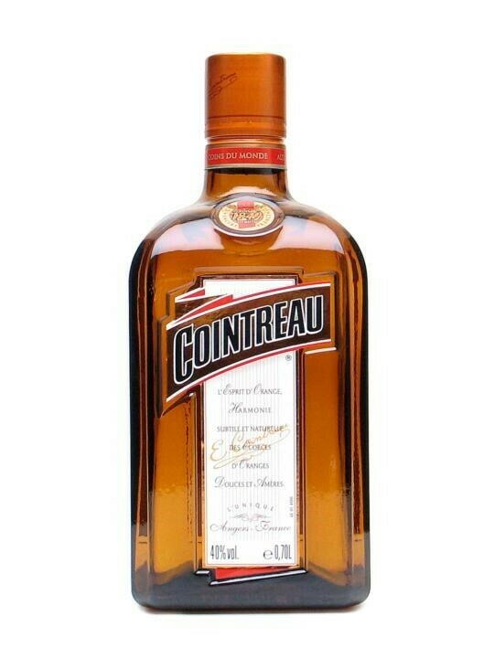 Image of   Cointreau 70 cl