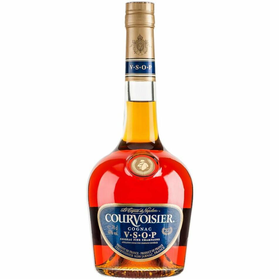 Image of   Courvoisier Vsop Cognac Fl 70