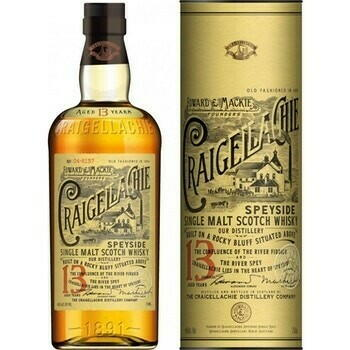 Image of   Craigellachie 13 Yo Speyside Single Malt Fl 70