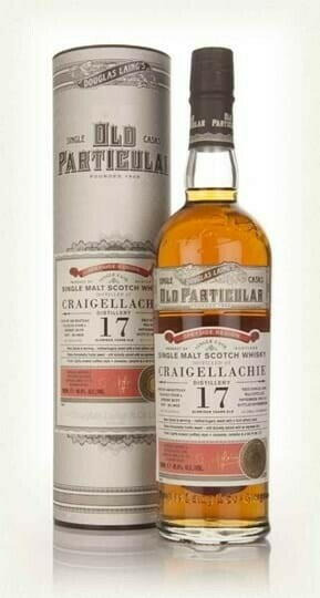 Image of   Craigellachie 17 Yo Speyside Single Malt Fl 70