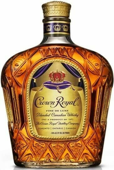 Image of   Crown Royal Canadian Whisky Fl 70