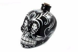 Billede af Mixology, Decanter Day of the Dead Skull Sort