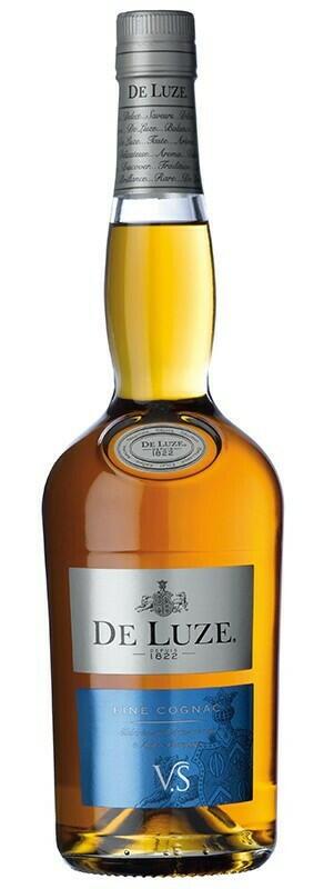 Image of   De Luze Vs Cognac Fl 70