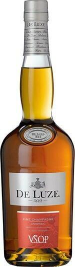 Image of   De Luze Vsop Cognac Fl 70