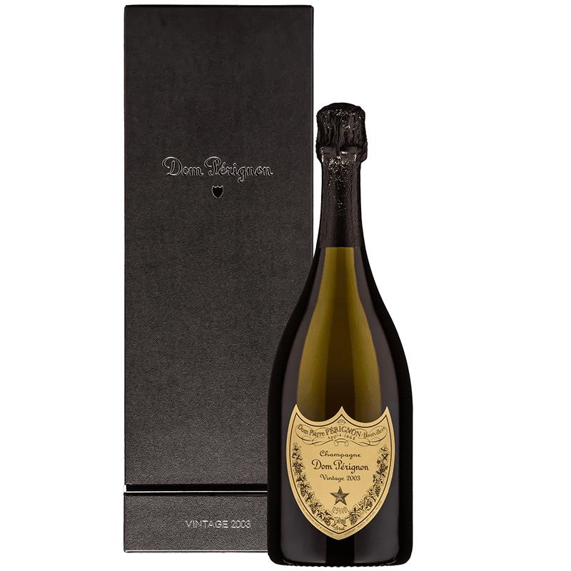 Image of   Dom Perignon Champagne 2006 (Gaveæske) 75 cl