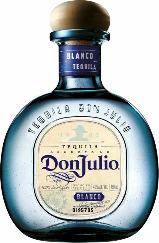 Image of   Don Julio Tequila Bco Fl 70