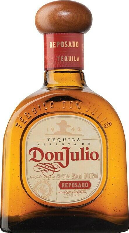 Billede af DONJULIO, Don Julio Tequila Reposado FL 70