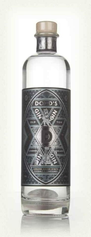Image of   Dodds Old Tom Gin