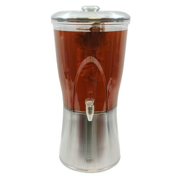 Image of   Drinkkevare Dispenser 11.5ltr - Silhouette