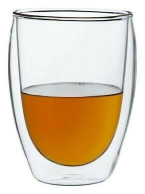 Dobbelt Væg Glas Glas