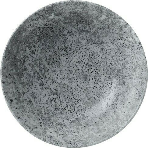 Image of   Dudson Concrete Skål - Grå 109,2 Cl