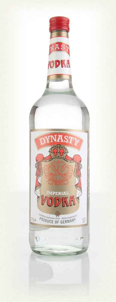 Image of   Dynasty Vodka 1 Ltr