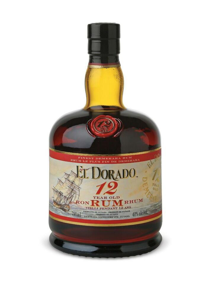 El Dorado 12 Yo Fl 70