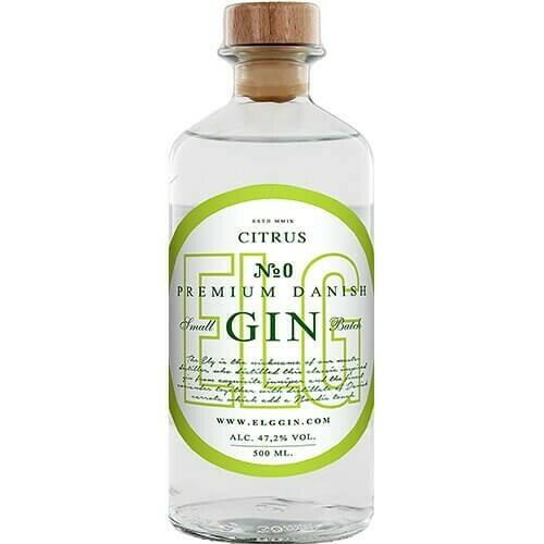 Billede af Elg Gin No.0