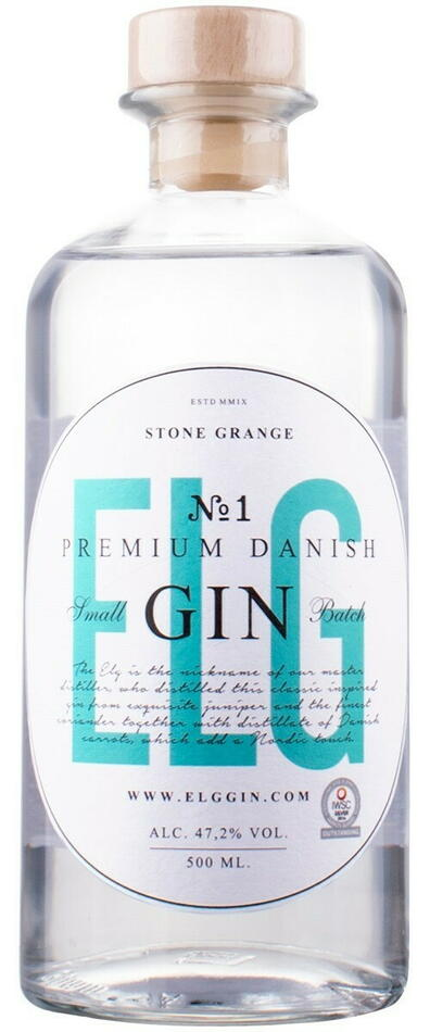 Image of   Elg Gin No.1 Fl 50