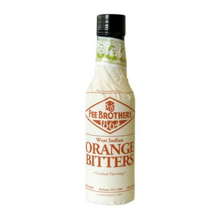 Image of   Fee Brothers Orange Bitters Fl 15