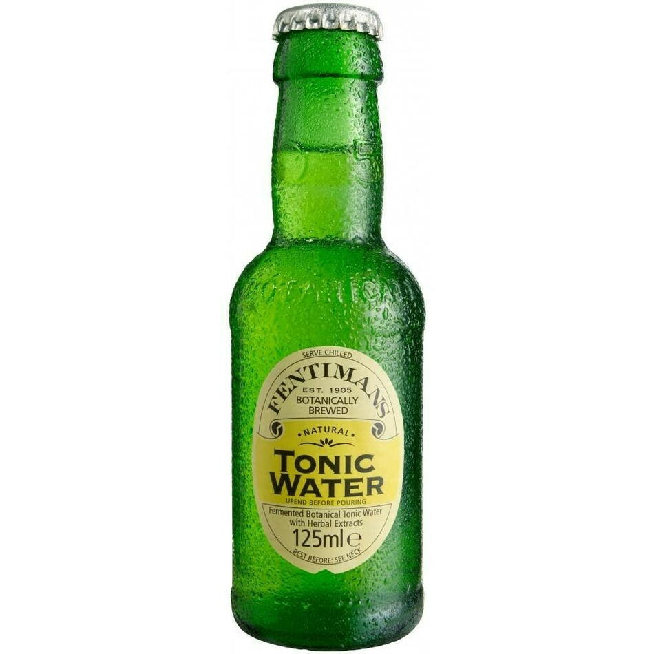 Image of   Fentimans Tonic Water 12,5cl