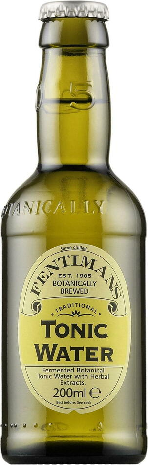 Image of   Fentimans Tonic Water 20cl