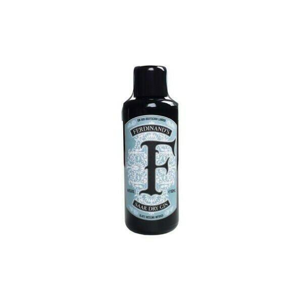 Ferdinands Saar Dry Gin 5cl Fl 5