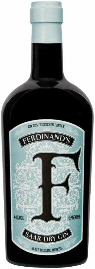 Ferdinands Saar Dry Gin Fl 50