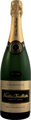 Image of   Feuillatte, Champagne Brut Chardonnay 2006