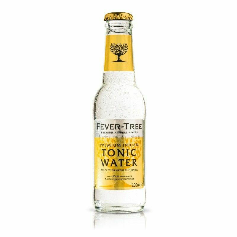 Image of   Fever-tree Indian Tonic Water 20cl