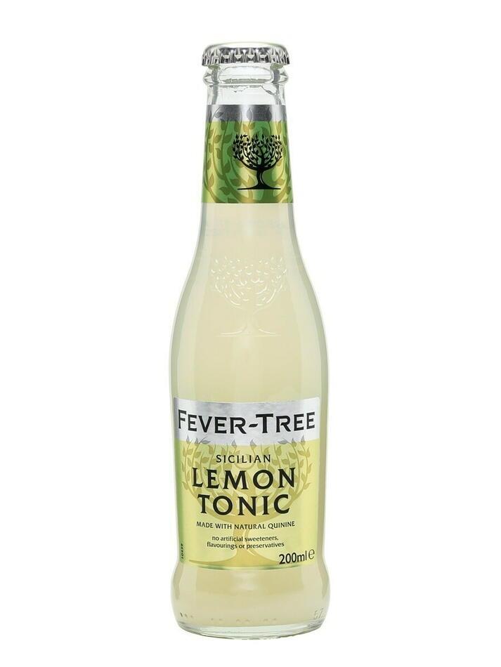 Image of   Fever-tree Lemon Tonic 20cl