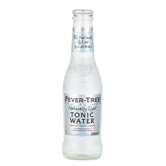 Image of   Fever-tree Light Tonic Water 20cl