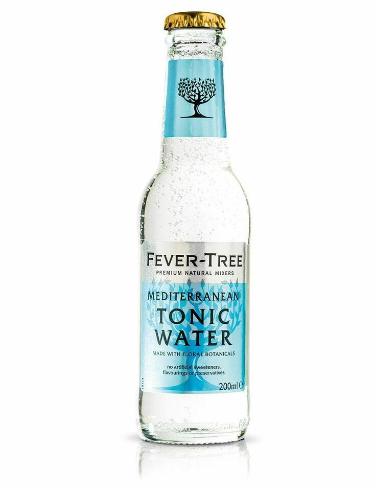 Image of   Fever-tree Mediterranean Tonic 20cl