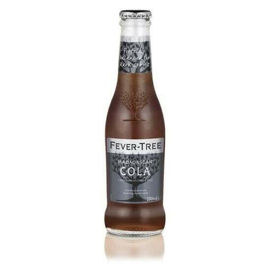 Image of   Fever-tree Premium Madagascan Cola 20cl