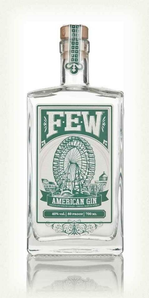 Few American Gin Fl 70