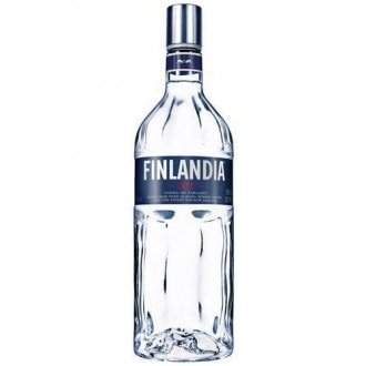 Image of   Finlandia 101 Vodka 50%* 1 Ltr