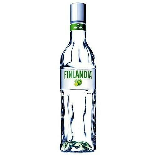 Image of   Finlandia Vodka Lime* Fl 100