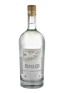 Image of   Fionia Gin (Øko) Fl 70cl