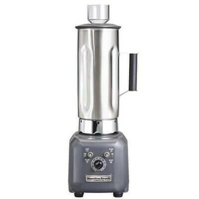 Foodblender Hamilton Hbf500sce M/stålkande 1,8l