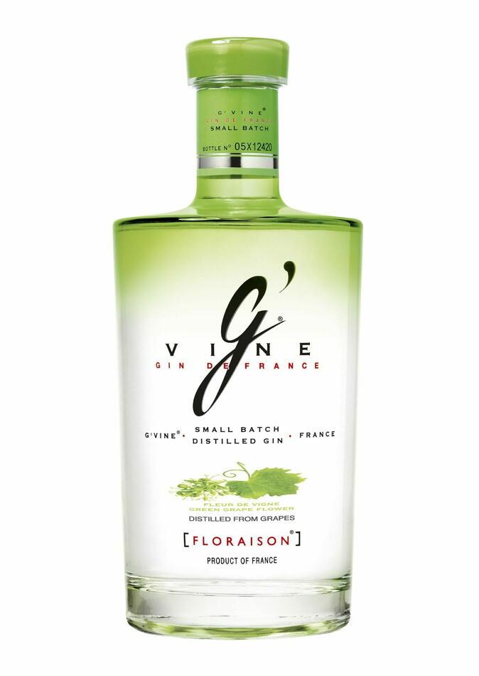 Image of   G'vine Floraison Fl 70cl