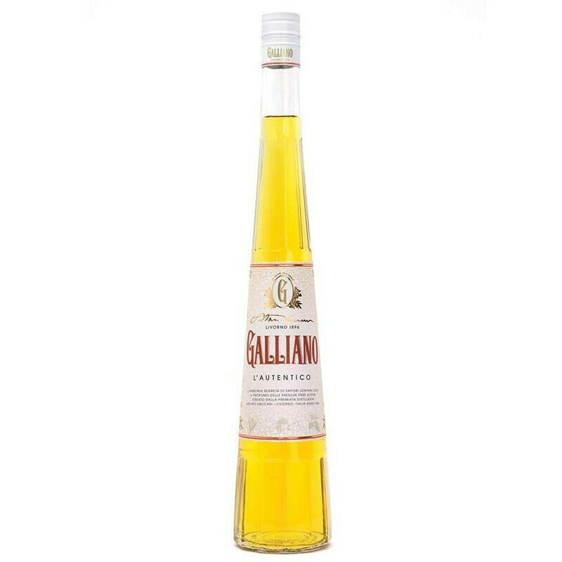 Image of   Galliano Liquore L'autentico Fl 50