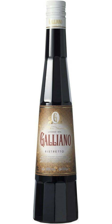 Image of   Galliano Ristretto Fl 50