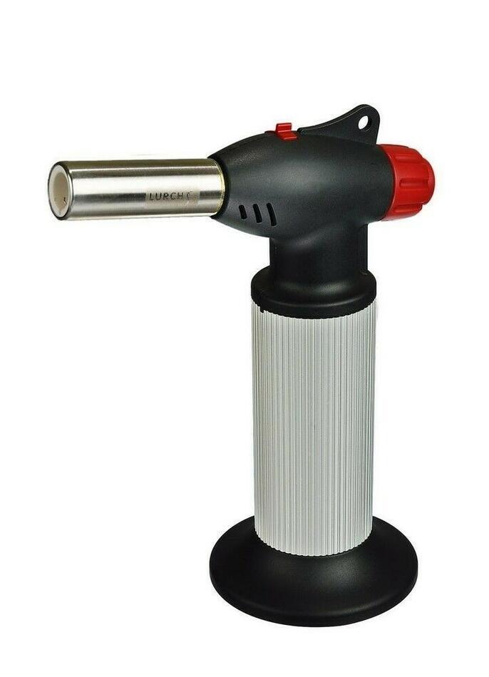 Gasbrænder Safety Pro