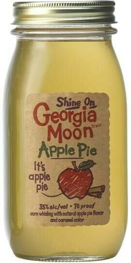 "Image of   Georgia Moon ""Apple Pie"" Fl 75"