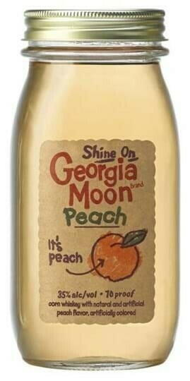 "Image of   Georgia Moon ""Peach"" Fl 75"